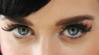 Katy perry celebrity closeup eyes singers wallpaper