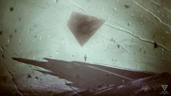 Kuldar leement artwork digital art elements four wallpaper