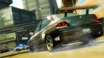 Lancer evolution need for speed undercover cars wallpaper