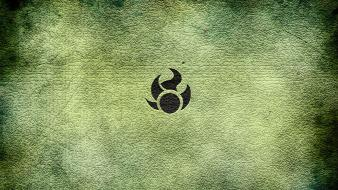 Magic: the gathering morningtide dawn symbols Wallpaper