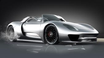 Spyder sport cars wallpaper