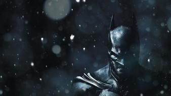 Batman arkham origins batman Wallpaper