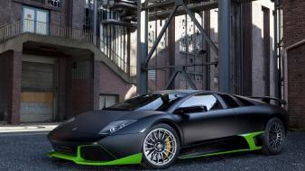 Edo competition lamborghini murcielago cars wallpaper