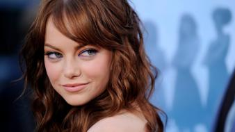 Emma stone natural wallpaper