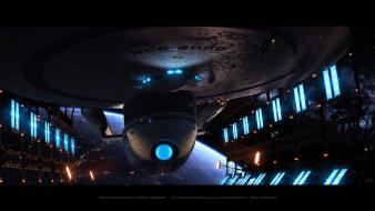 Enterprise star trek wallpaper