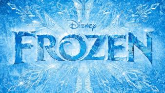 Frozen disney movie wallpaper