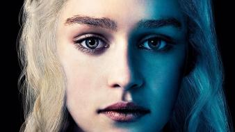 Game of thrones portraits seasons wallpaper