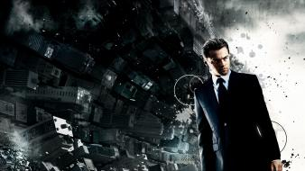 Inception leonardo dicaprio characters movie posters wallpaper