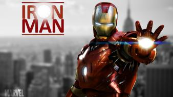 Iron man marvel wallpaper