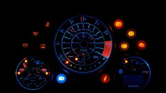 Koenigsegg ccx black background cars dashboards vehicles wallpaper