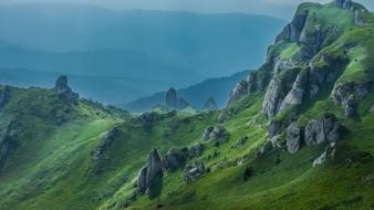 National geographic romania landscapes mountains nature wallpaper