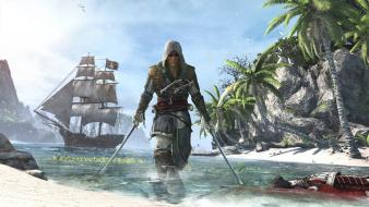 Assassins creed black flag Wallpaper