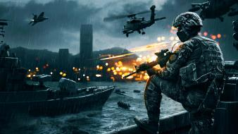 Battlefield 4 screenshots Wallpaper