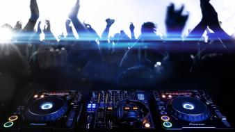 Cdj1000 dj pioneer djm 800 music Wallpaper
