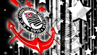Corinthians logo Wallpaper