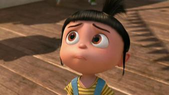 Despicable me agnes wallpaper