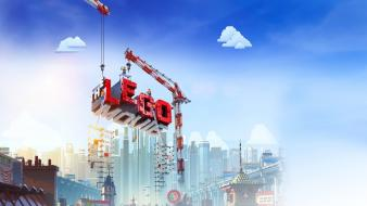 Lego movie 2014 wallpaper