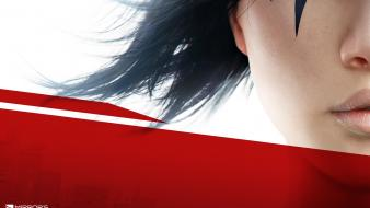 Mirrors edge 2 game Wallpaper