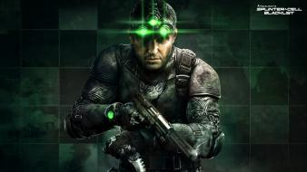 Splinter cell blacklist 2013 wallpaper