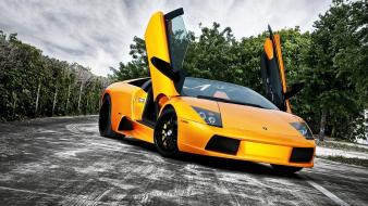 Sports cars lamborghini wallpaper