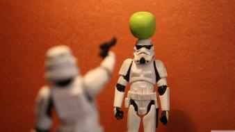 Star wars funny stormtroopers wallpaper