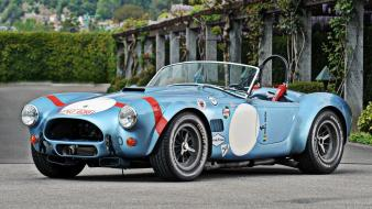 1964 ford shelby luxury sport car cobra cars Wallpaper