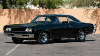 1968 dodge charger super bee cars Wallpaper
