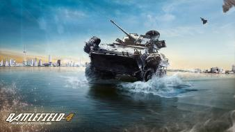 2013 battlefield 4 Wallpaper