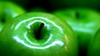 Apple fruit Wallpaper