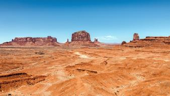 Arizona monument valley usa utah deserts wallpaper