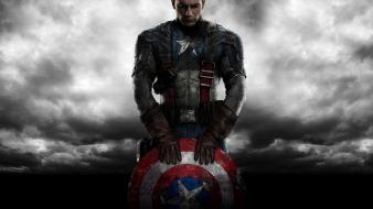 Captain america the winter soldier Wallpaper