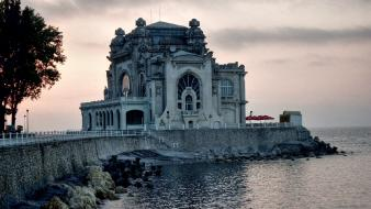 Casino constanta romania wallpaper