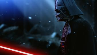 Darth vader star wars wallpaper