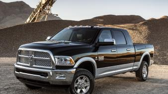 Dodge ram 2500 Wallpaper