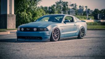 Ford mustang cars tuning wallpaper
