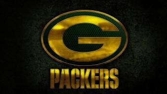 Green bay packers logo wallpaper