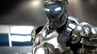 Iron man marvel comics war machine robots wallpaper