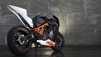 Ktm rc8 1190 bike motorbikes superbike Wallpaper