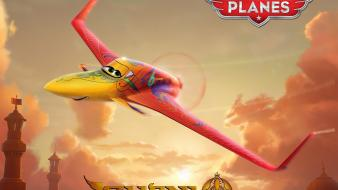 Planes movie ishani wallpaper