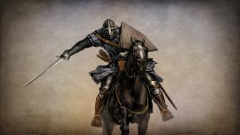 S.h.i.e.l.d. warband artwork helmets horses wallpaper