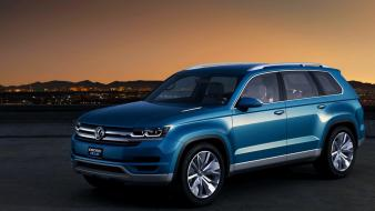 Volkswagen cars wallpaper