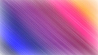 Abstract lines multicolor textures Wallpaper