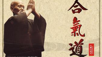Aikido archetecture countries culture indoors wallpaper