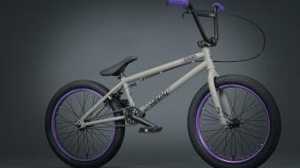 Bmx bicycles wallpaper