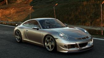 Carrera s project c.a.r.s cars video games wallpaper