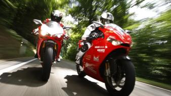 Ducati 1198 desmonsedici rr motorbikes vehicles wallpaper