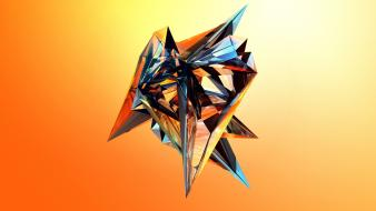 Justin maller abstract digital art vectors Wallpaper