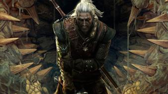 Kings the witcher 2 artwork video games wallpaper