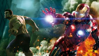 Man the avengers movie movie posters superheroes wallpaper