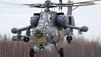 Mi28 havoc army helicopters wallpaper